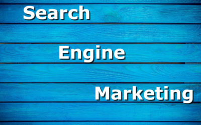 Paid Search Engine Marketing (SEM)